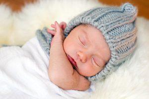 misha baby
