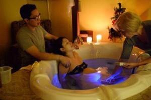 Birth Services - Natural Birth Center & Women's Wellness
