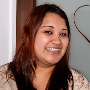 Evelyn Chavez, MA